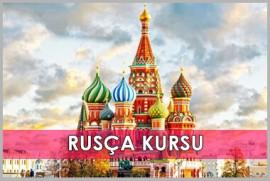 Turizm ve Otelcilik Rusça Kursu