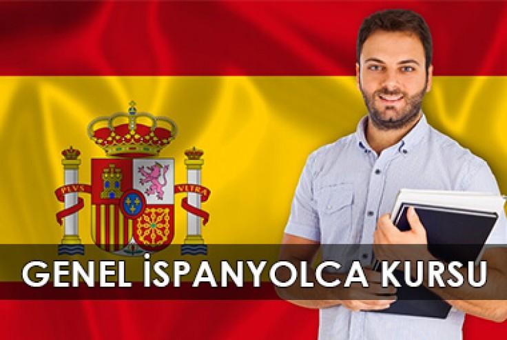 Genel İspanyolca Kursu