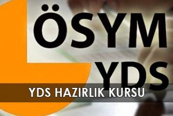 YDS Hazırlık Kursu