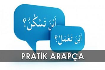 Pratik Arapça Kursu