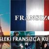 Mesleki Fransızca Kursu
