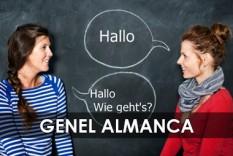 Genel Almanca Kursu