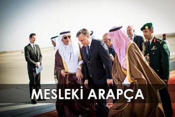 Mesleki Arapça Kursu