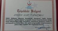 Kayseri Kamu Hastaneleri Birliği Sağlık Turizmi İngilizce Eğitimi