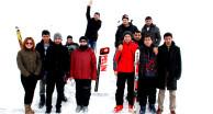 Pelin Dil Okulları Erciyes Kayak Etkinliği