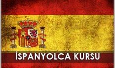İspanyolca Kursu